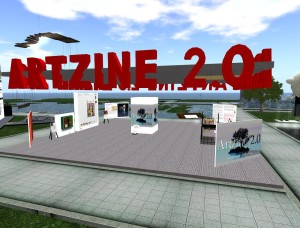 Artzine SL8B