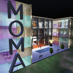 Photo Of MOMA Museum For Educators
